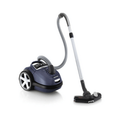 Philips Performer Vacuum cleaner with bag with TriActive nozzle FC9170/01