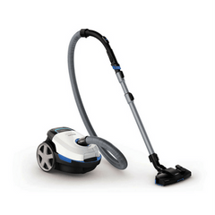 Philips Performer Compact Vacuum cleaner with bag FC8385/02
