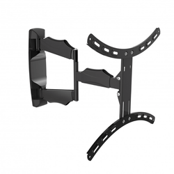 "Conqueror Articulating Stand for Curved TVs 32""- 42"" Wall Mount - HA32C"