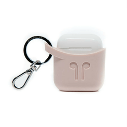 PodPocket Silicone Case for Apple AirPods