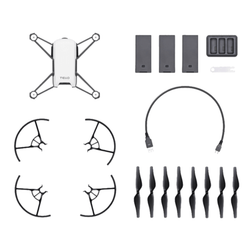 DJI Tello Boost Combo Quadcopter