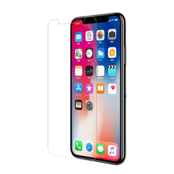 "TINGZ MY iPHONE 6.1"" 2.5D Glass Protector for iPhone XR"
