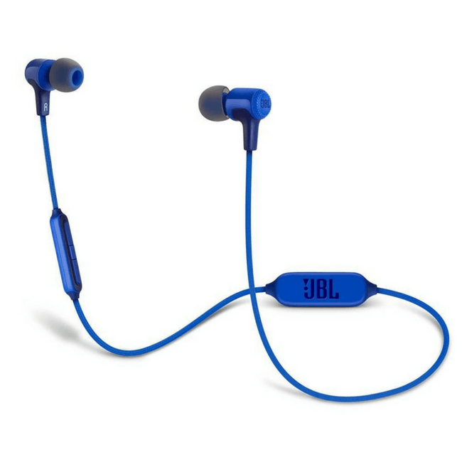 JBL T110 Bluetooth In-Ear Earphones
