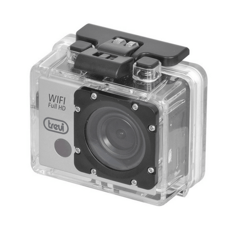 Trevi Go 2500 Sports Cam FHD wifi