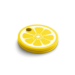 Chipolo Classic 2nd Generation Fruit Edition - Lemon