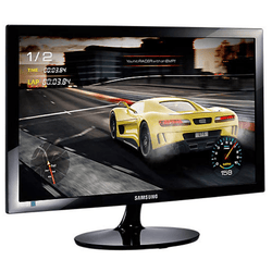 Samsung 27'' LED Monitor (LS27E332HZX/ZN)
