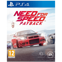 Need for Speed Payback (PS4 Game)