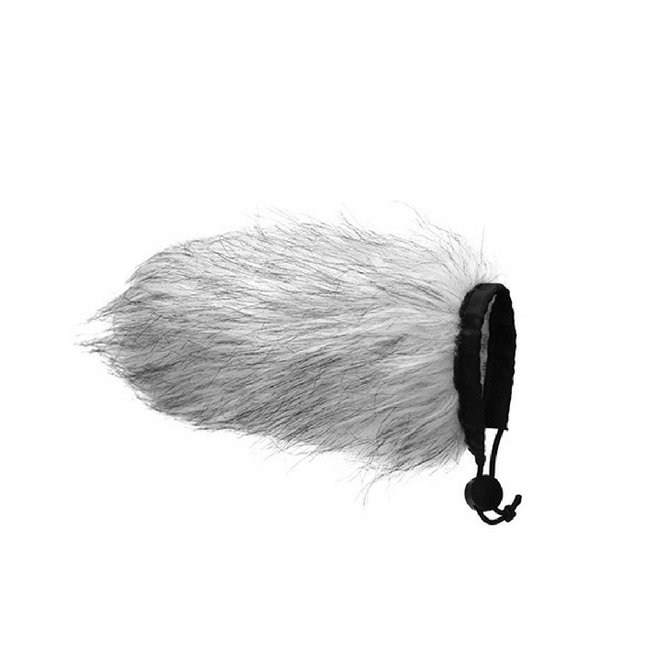 Boya Fur Windscreen for PVM1000 Microphone