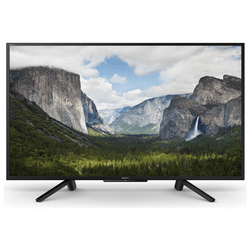 "Sony 43"" FULL HD (HDR) LED Smart TV KDL-43W660F"
