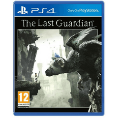 The Last Guardian (PS4 Game)