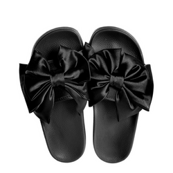 Slydes Women's Lifestyle Peep Slippers