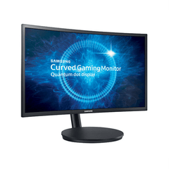 Samsung 27'' LED Curved Gaming Monitor