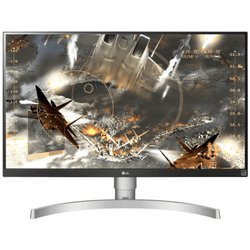 "LG - 27UK850 27"" 16:9 4K HDR FreeSync IPS Monitor"