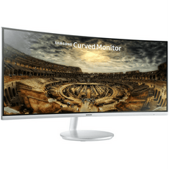 Samsung 34'' LED Curved Monitor - Gadgitechstore.com