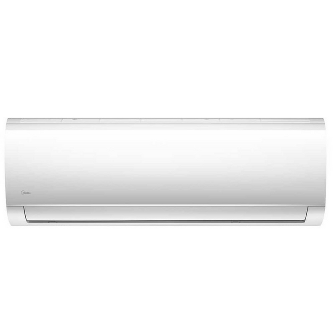 Midea Blanc Inverter R410 Air Conditioner