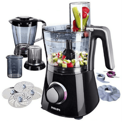 Philips Viva Collection Food processor HR7762/90