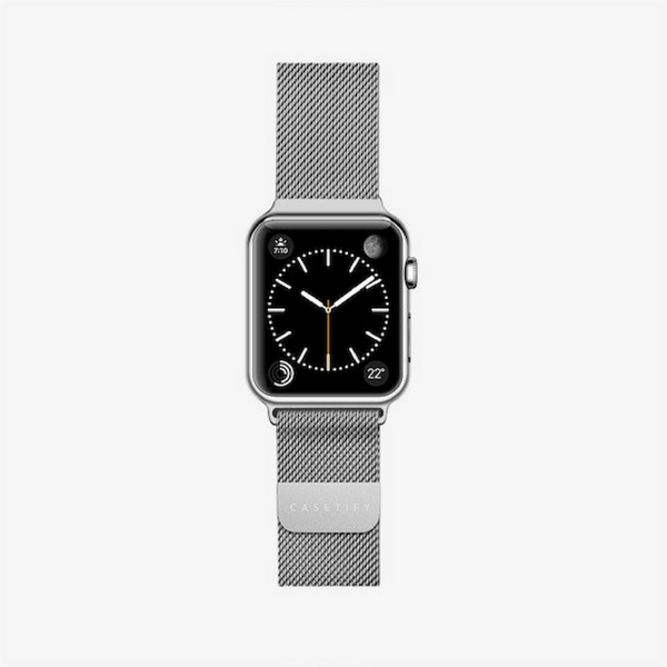 Casetify Apple Watch Band Stainless Steel - All Series 42MM