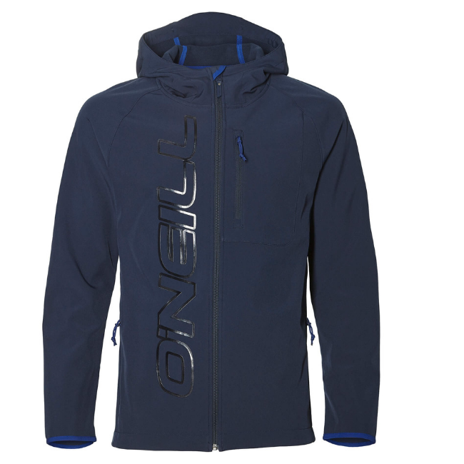 O'Neill Men's Lifestyle Exile Softshell Jackets