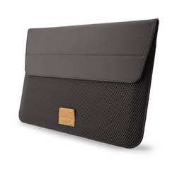 "Cozistyle PU Stand Sleeve for MacBook Air 11""12"""