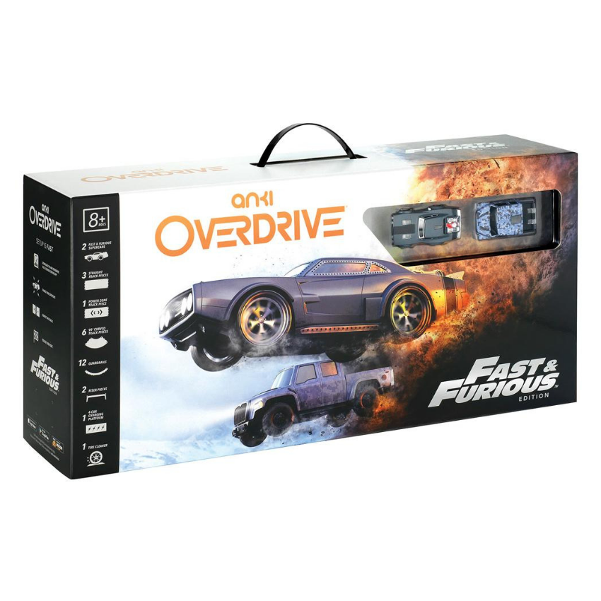 Anki Overdrive Starter Kit Fast & Furious Edition