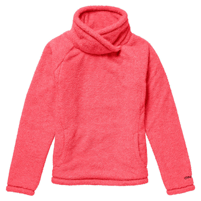 O'Neill Girls' Skiing Wooly Fleece