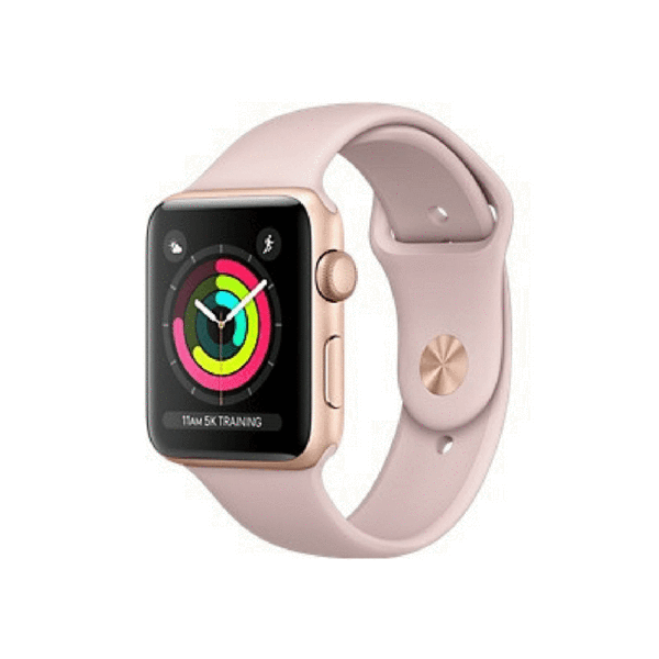 Apple Watch Series 3 42mm (Open Box)