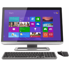 TOSHIBA PX10t-C129 All in One Intel® Core™ i7-4710MQ Desktop - Gadgitechstore.com