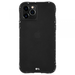 Case-Mate iPhone 11 Pro Max Tough Speckled - Black
