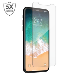 Case-Mate iPhone 11 Ultra Glass Screen Protector - Clear