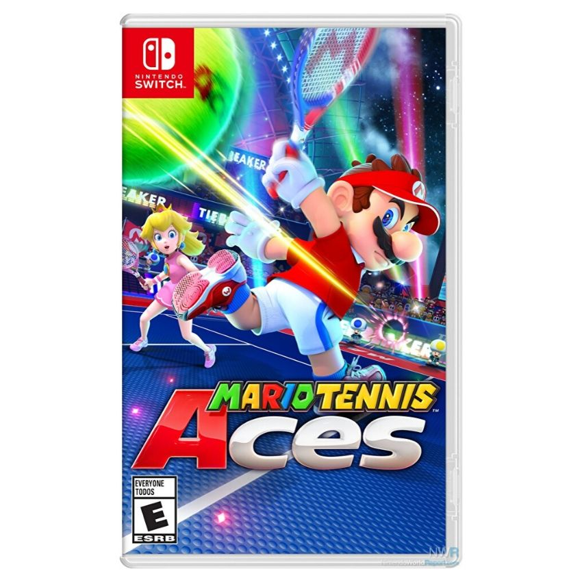 Mario Tennis™ Aces (Nintendo Switch Game)