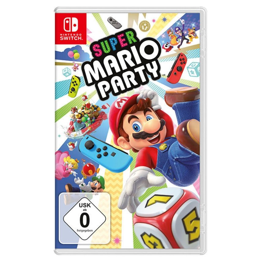 Super Mario Party™ (Nintendo Switch Game)