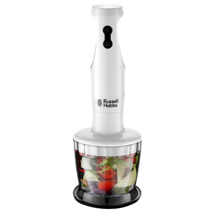 Russell Hobbs Food Collection 2-in-1 Hand Blender