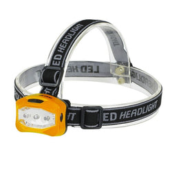 Everbrite 3 LED HEADLIGHT-3AAA