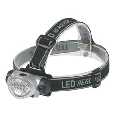 Everbrite 8 LED HEADLIGHT-3AAA