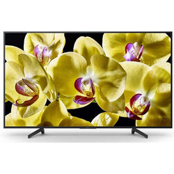 Sony 75 Inch 4K UHD SMART MOTIONFLOW XR (KD-75X8000G)