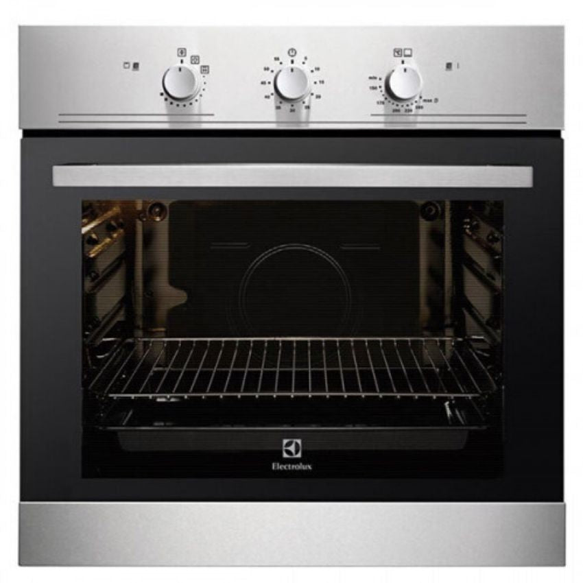 Electrolux Electric Grill/Gas Oven EOG1102AOX