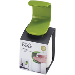Joseph Joseph C-Pump Soap Dispenser