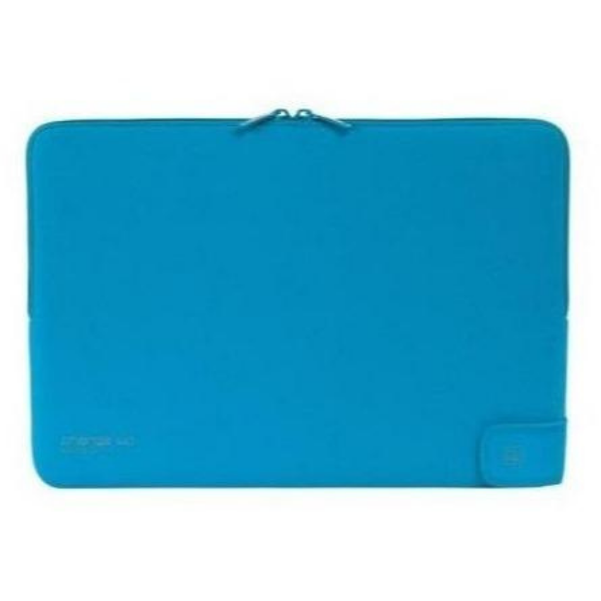 "Tucano MacBook Pro 15"" Second Skin Charge Up Neoprene Sleeve  Blue"