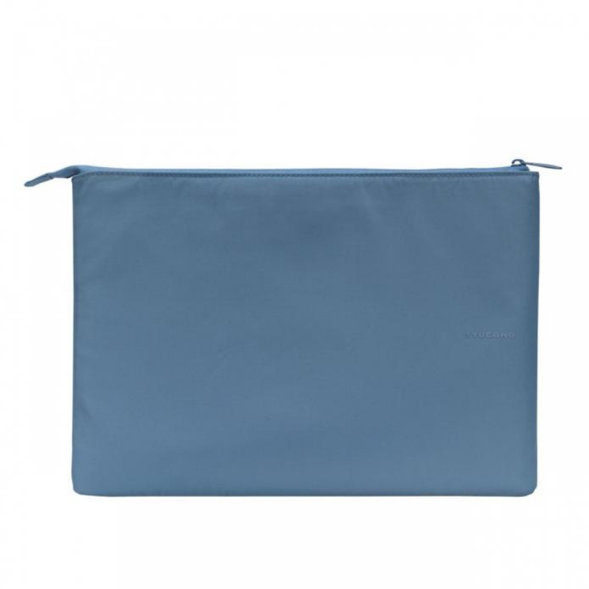 "Tucano Busta Nylon Sleeve for Laptop 14"" & MacBook Pro 15"" Sky Blue"