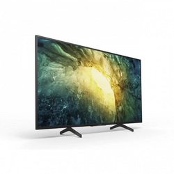 "SONY LED 43"" 4K HDR SMART ANDRIOD TV"
