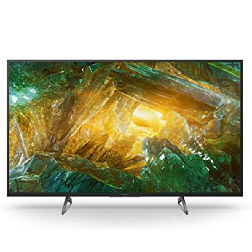 "SONY LED 49"" 4K HDR X1 PROCESOR SMART ANDRIOD"