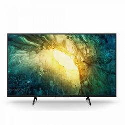"SONY LED 55"" 4K HDR SMART ANDRIOD TV"