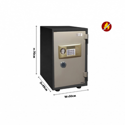 Lockwell YB700ALD ELectronic Fire Safe