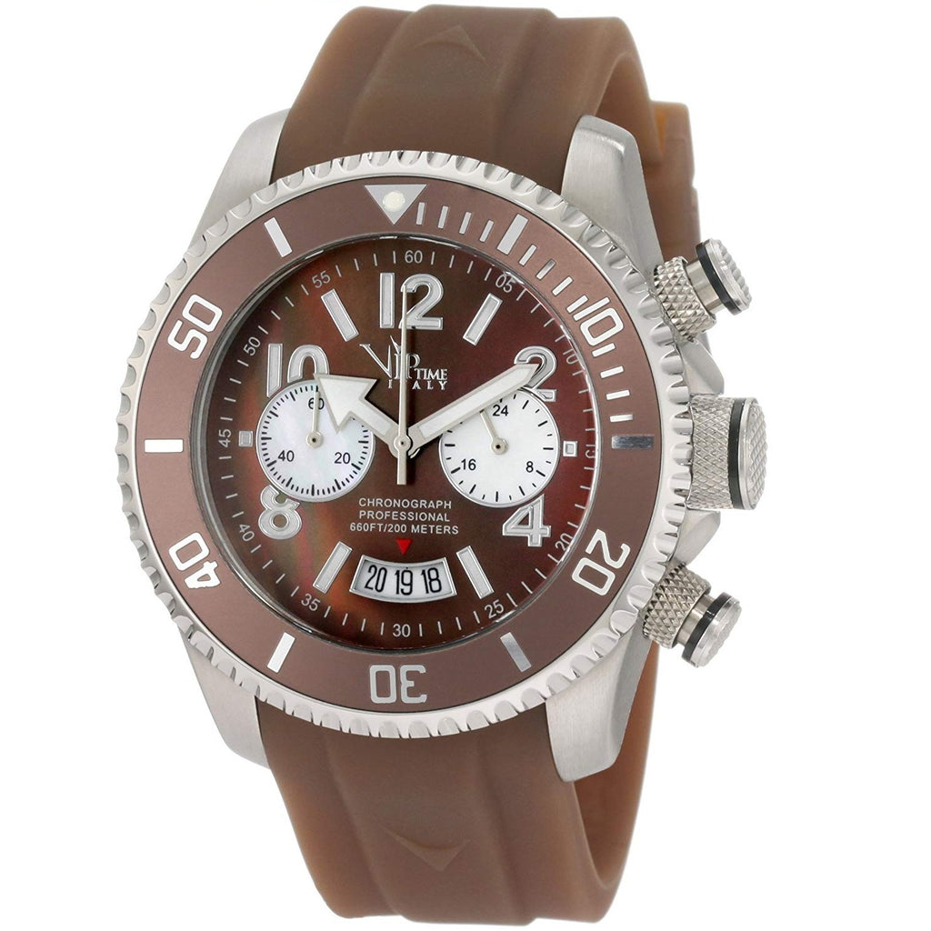 Viptime Women VP8028BR Brown