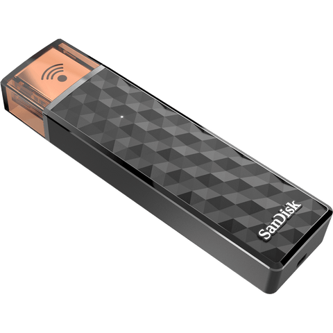 SanDisk Connect Wireless Stick - GadgitechStore.com Lebanon - 1