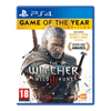 The Witcher 3 Gold Edition (PS4 Game) - Gadgitechstore.com
