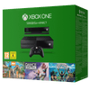 XBOX ONE CONSOLE 500GB WITH KINECT+ KINECT SPORTS RIVAL + ZOO TYCOON - GadgitechStore.com Lebanon