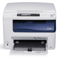 Xerox WorkCentre 6025 A4 Colour Multifunction Laser Printer