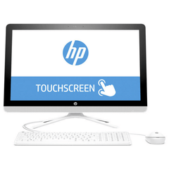 HP All-in-One 22-b043ne Touch Desktop Computer - Gadgitechstore.com