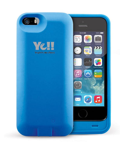 YE!! BPP5 IPHONE 5 2000mAh Battery Cover - GadgitechStore.com Lebanon - 2